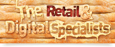Rhubarb & Custard - The Retail & Digital Specialist