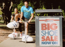Amart All Sports - Big Shoe Sale