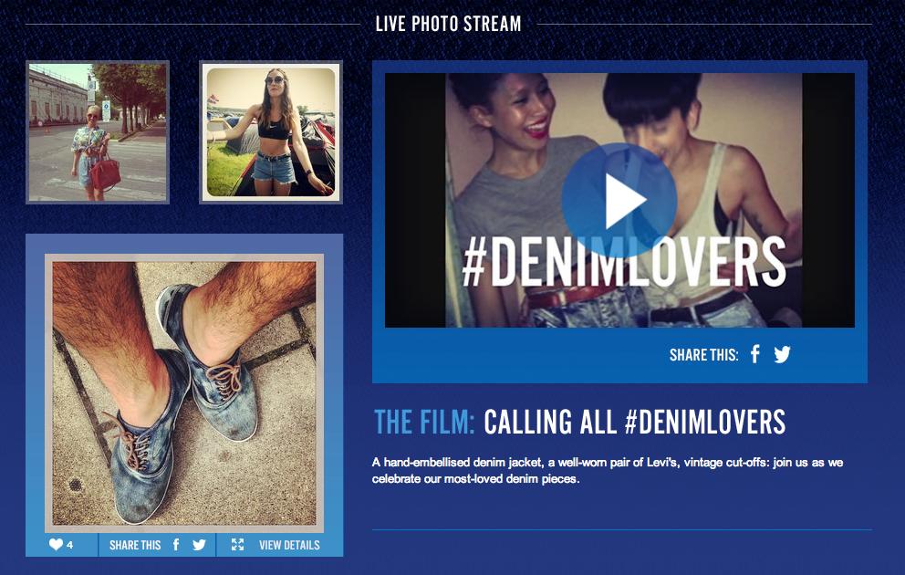 Selfridges_Denim_Launch_2