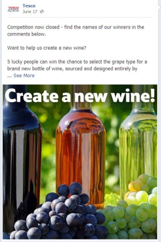 Tesco_CrowdSourced_Wine