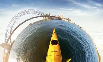 DNSW – Sydney in 360°